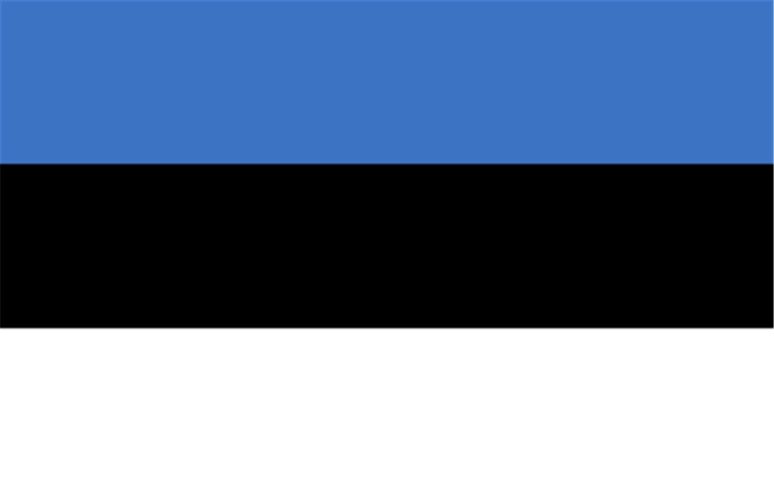 Just Pictures Wallpapers: Estonia Flag