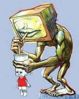 Los medios nos absorben - Google