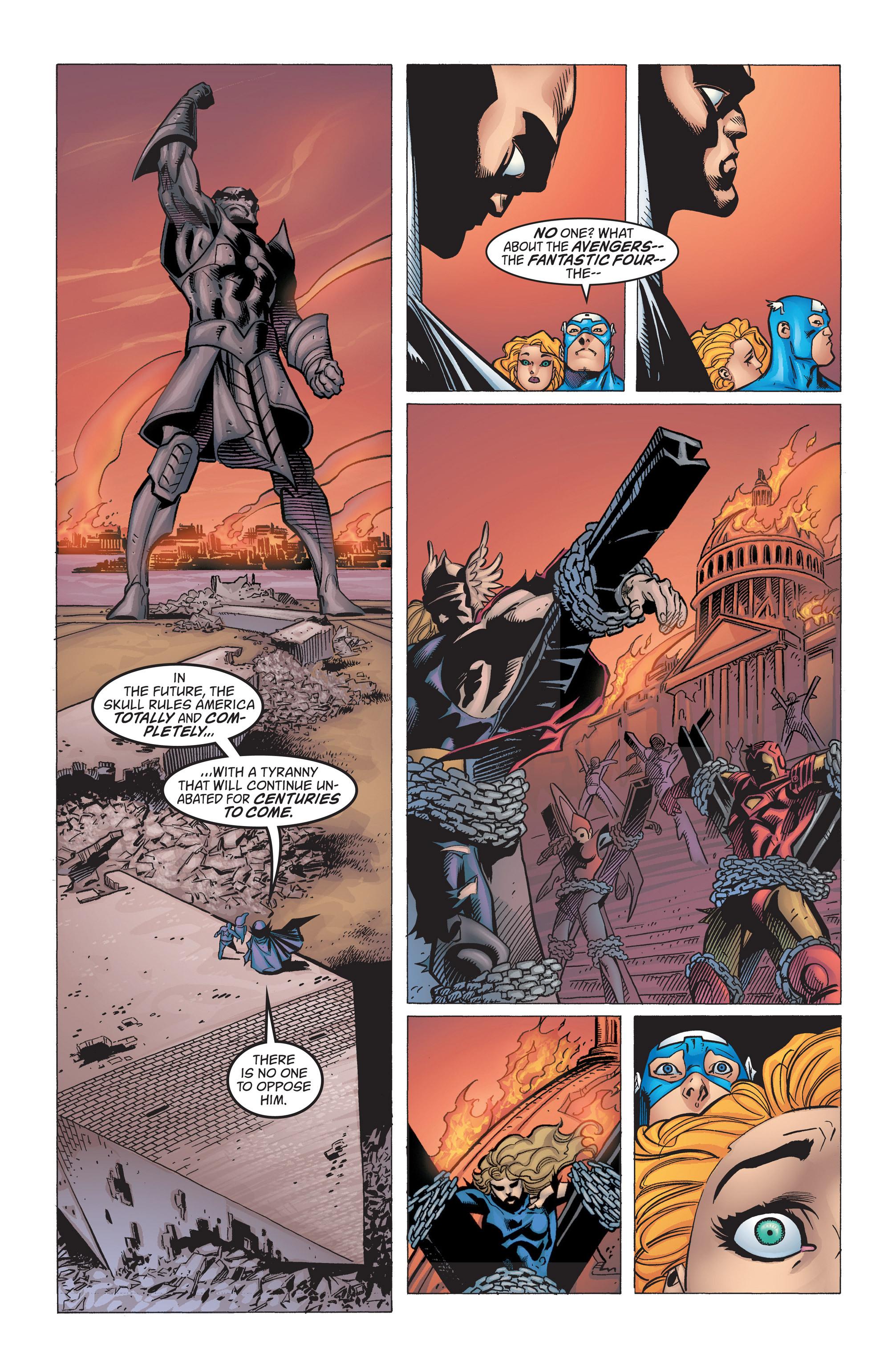Captain America (1998) Issue #15 #21 - English 22