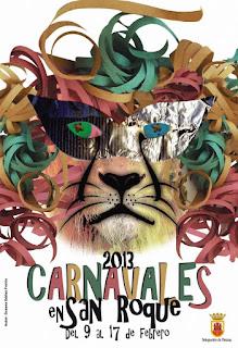 Carnaval de San Roque 2013