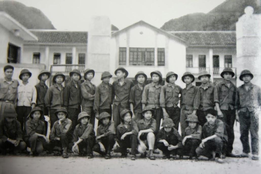 K5 Nguyễn VănTrỗi