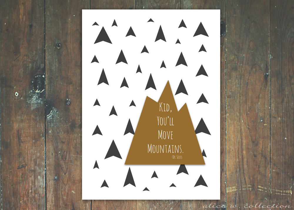 Kid You'll Move Mountains Wallpaper Kid You'll Move Mountains