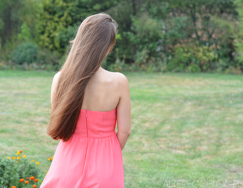 Aktualizacja włosów | sierpień