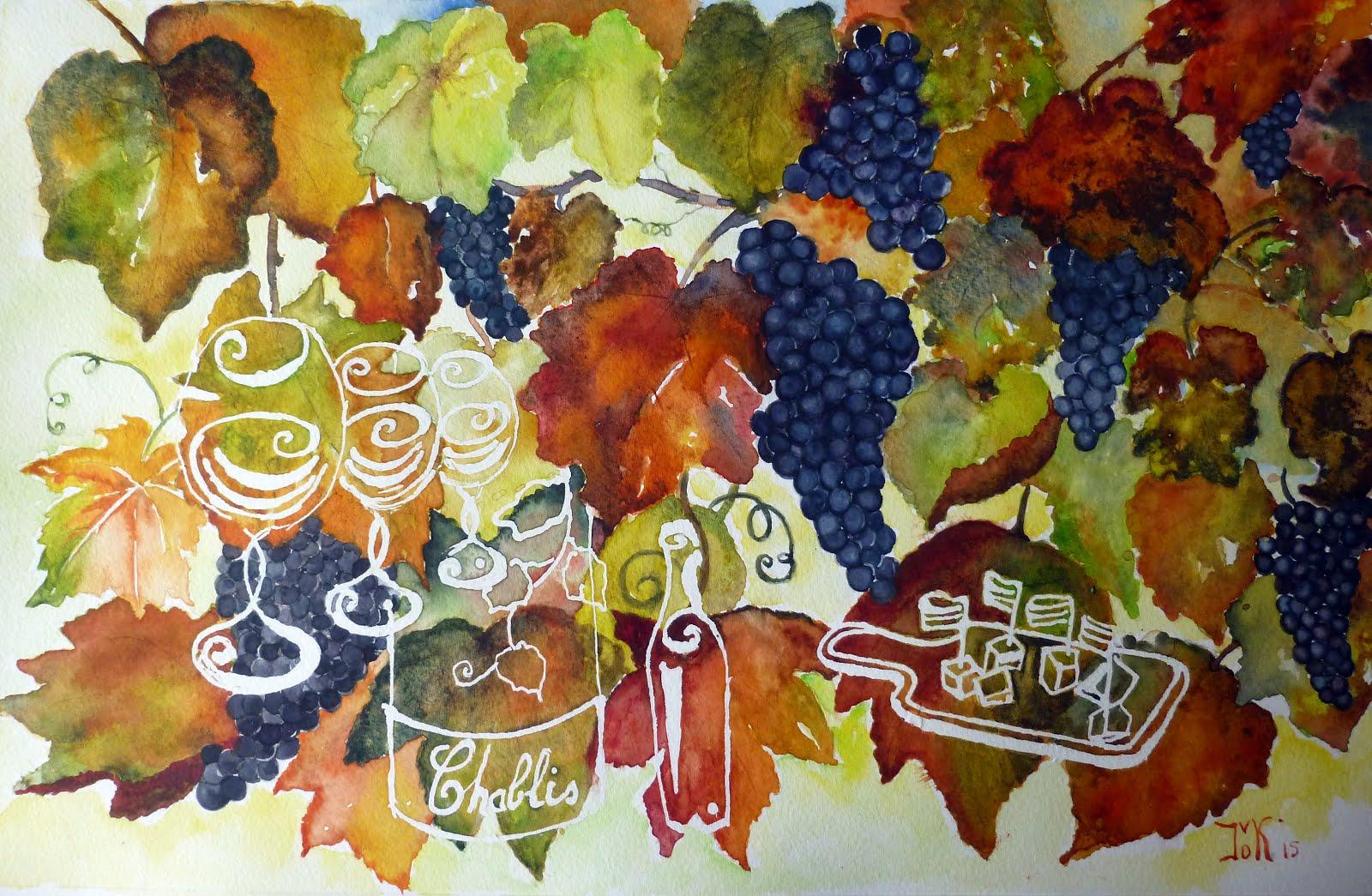 Wijnmaand
