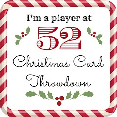 52 Christmas Card Throwdown