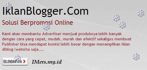 PPC Iklanblogger