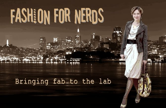 Fashion For Nerds