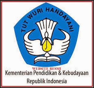 Daftar Website Resmi Kemendikbud