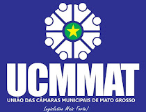 UCMMAT - Câmaras Municipais do Estado de Mato Grosso