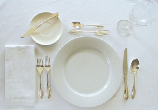 A Taste Of Sociology All Manners Of Dining Etiquette