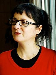 Marta Sanz - Autora