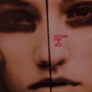 Antenas hacia el cielo EP 2013
