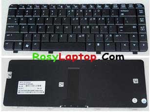 Keyboard Compaq Presario Cq40 Cq41