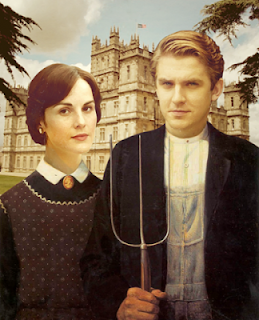 downton abbey meme