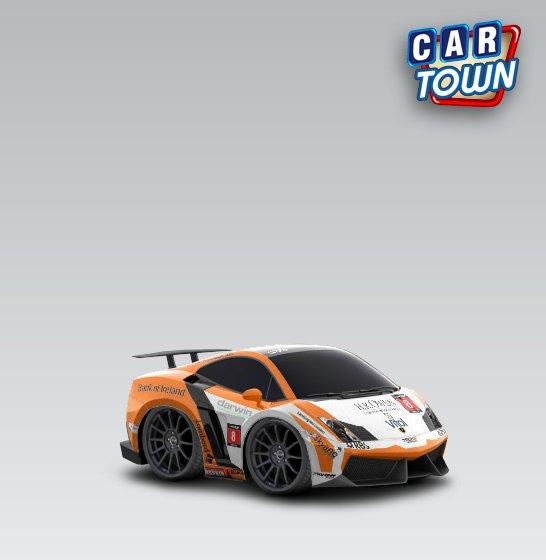 2011 Lamborghini Gallardo Exterior: Car Town: Lamborghini Gallardo