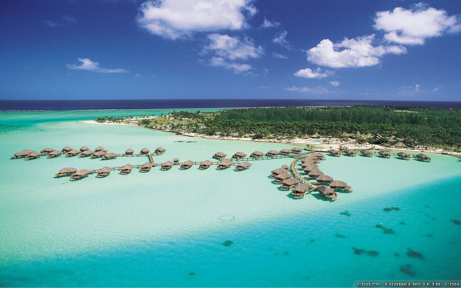 bora bora hotel pestle economics Economic factors tourism and service industries are two biggest sectors in bora bora, french polynesia, about 40 percent of employees work in the service sector.
