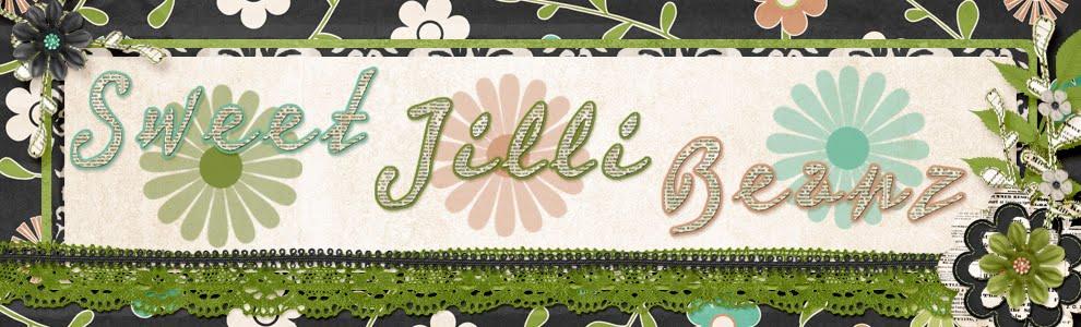Sweet Jilli Beanz