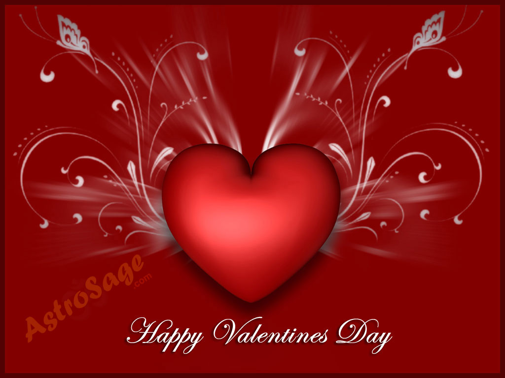 Valentines Day Greetings Cards For Lovers Happy Valentine Day