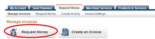 how to get some money on paypal