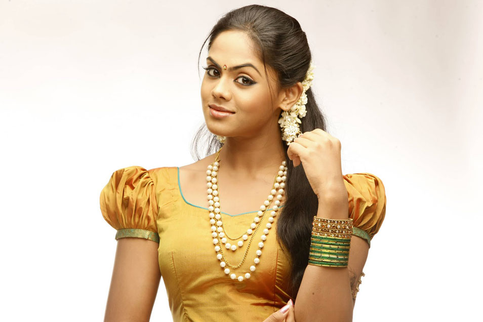 South Babe Karthika Stills
