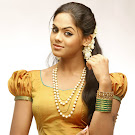 Karthika Cute Photos
