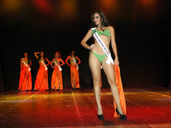 MISS MATO GROSSO DO SUL LATINA 2012