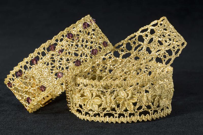 El blog de Dmc: Nuevos kits Diamant para hacer pulseras de bolillo