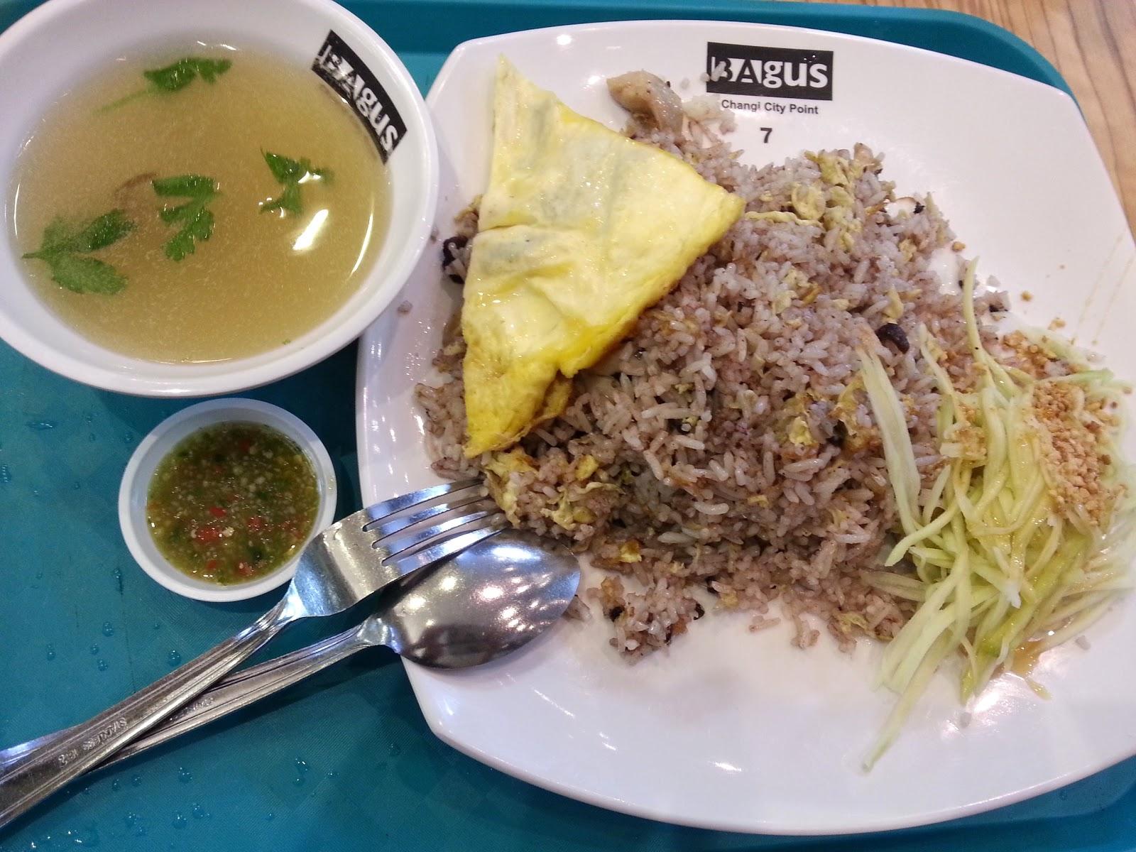 Thai Food Delivery Sembawang
