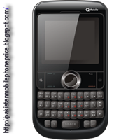 QMobile Q3i Price in Pakistan