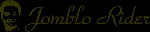 JOMBLO RIDER