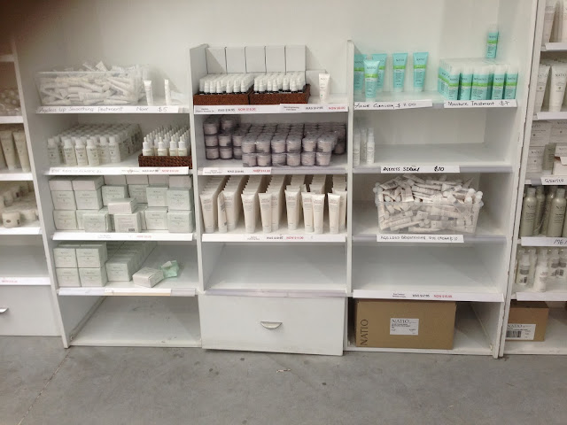 natio warehouse sale, review, thoughts, photos, twoplicates, beauty, blog, natio skincare