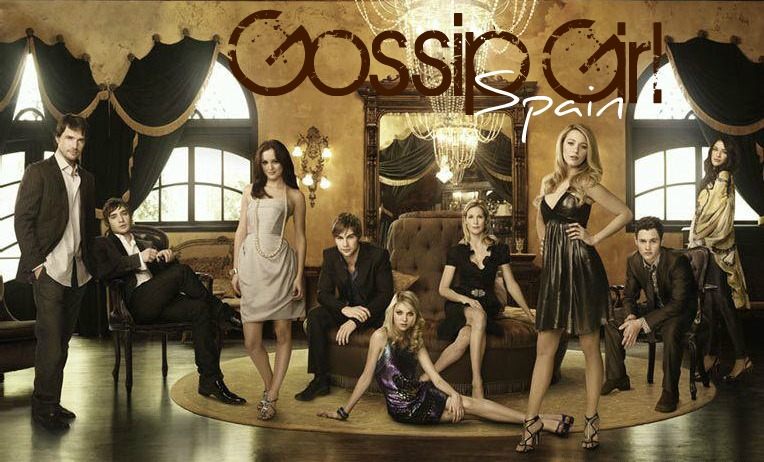 Gossip Girl Spain