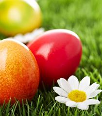 Великденски яйца - специална селекция с линкове и снимки