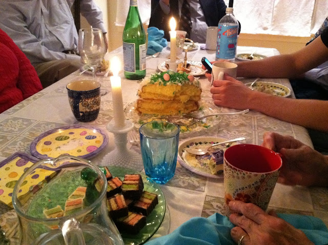 Holy-Saturday's-Easter-Cake-Aftermath