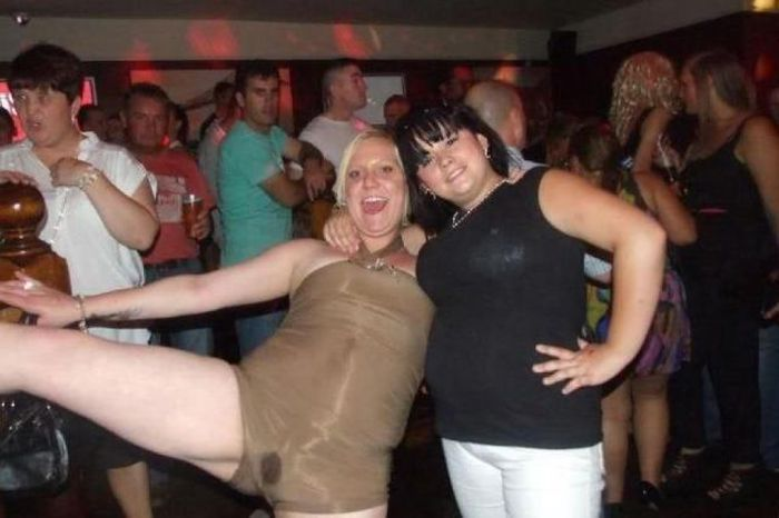 Damn cool pictures 50 embarrassing nightclub photos