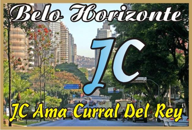 JC Ama Curral Del Rey BH.
