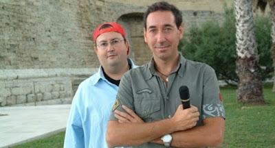 buongiornolink - Fabio e Mingo tornano in tv dopo la scandalo Striscia VIDEO