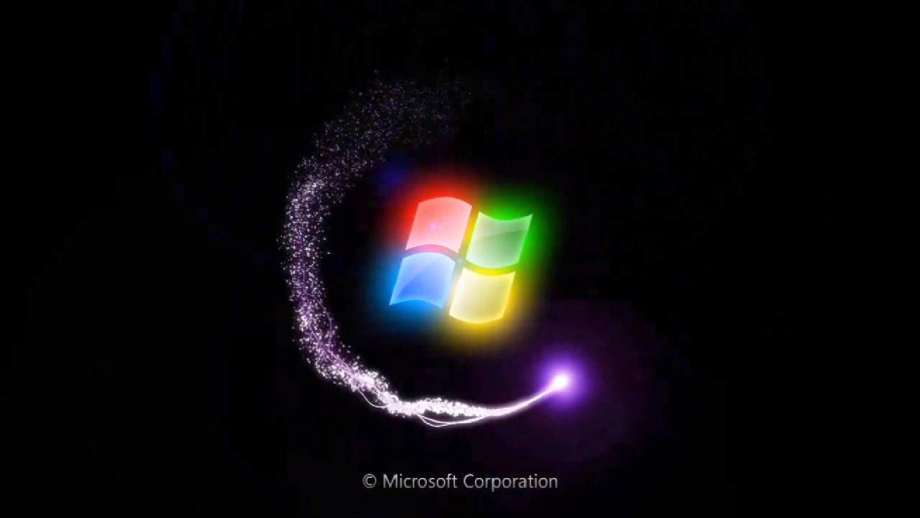 Windows 7 Bootscreen