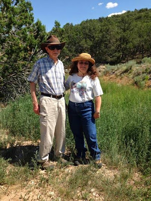 Visiting The Rattlesnake Gold Mining Claim