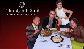 MasterChef Pinoy Editon Cook-Off Finale February 9, 2013
