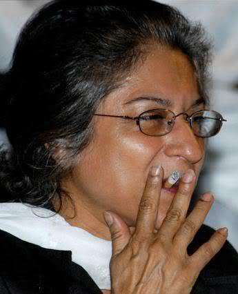 Asma Jahangir Husband
