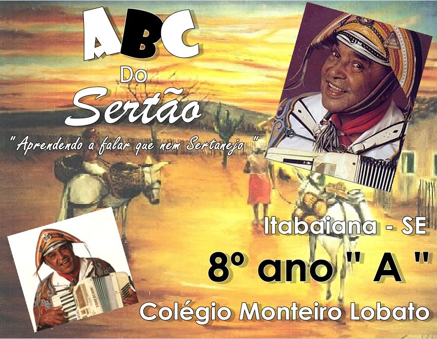 ABC do sertão