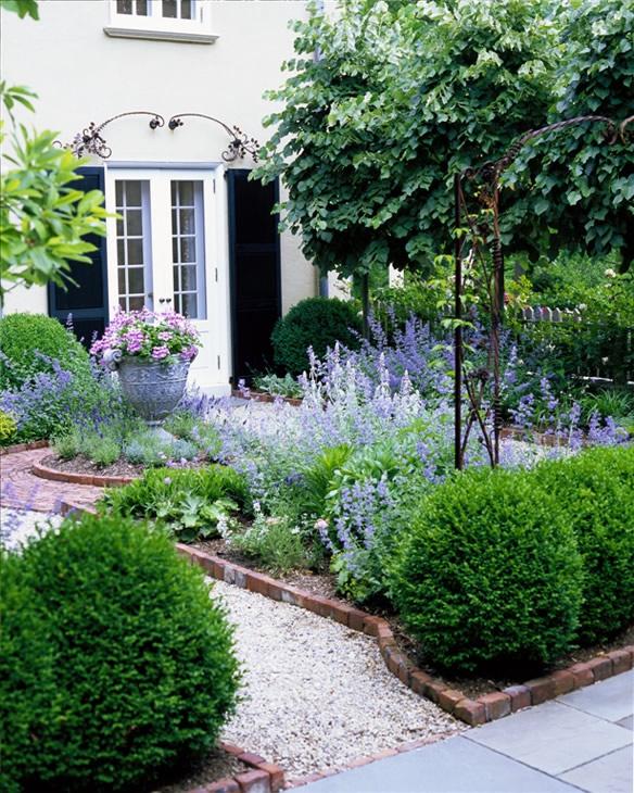 Landscaping Ideas English Garden : Redirecting