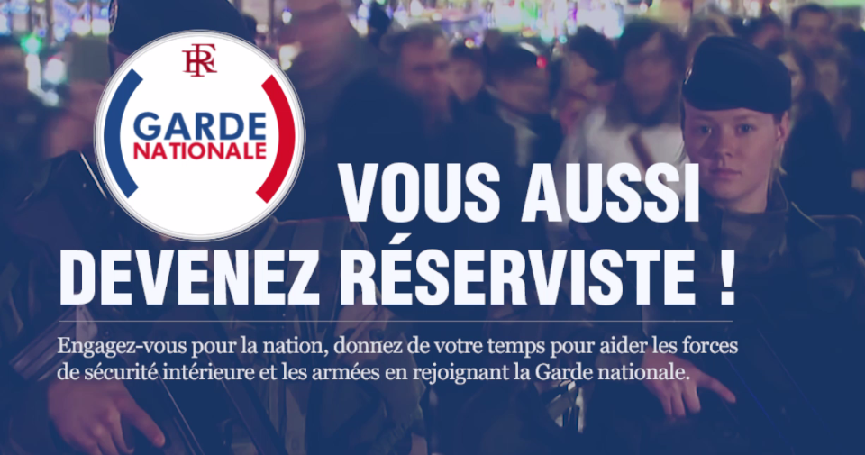 Garde Nationale Française