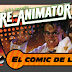RE-ANIMATOR la adaptación al comic