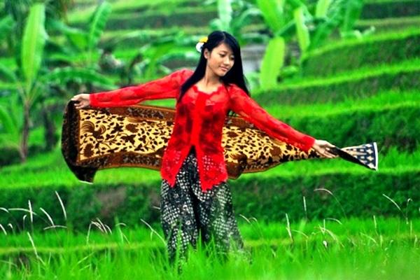 Baju Kebaya