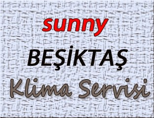 Sunny Beşiktaş Klima Servis