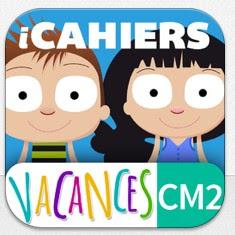 Télécharger iCahiers de vacances pour iPad