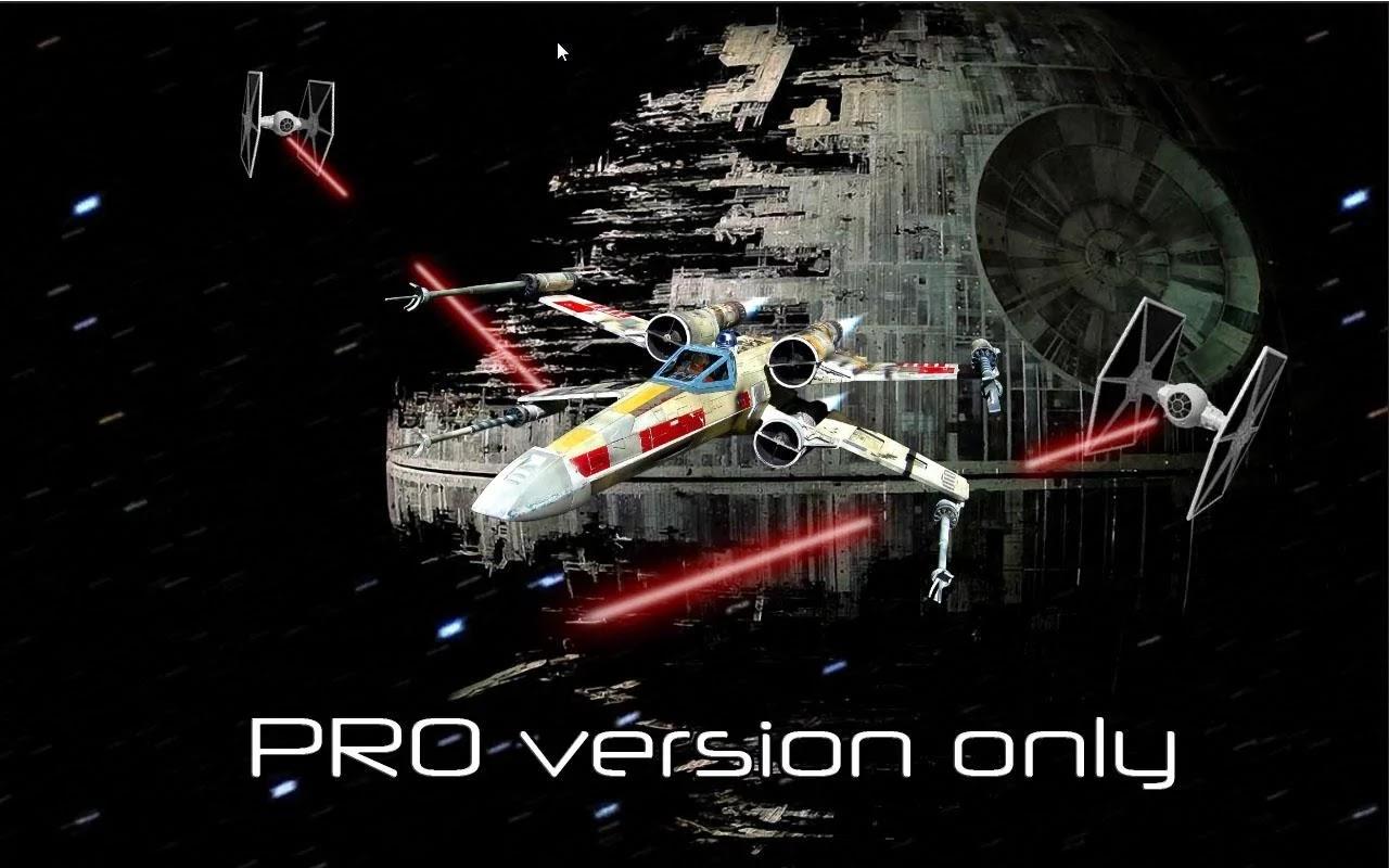 Super Parallax 3D Pro 2 LWP v1.0.0