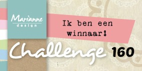 MD Challenge 160